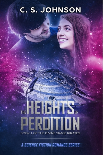The Heights of Perdition by C. S. Johnson