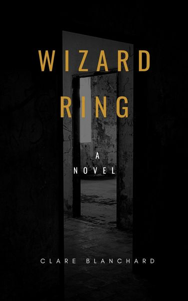 Wizard Ring by Clare Blanchard