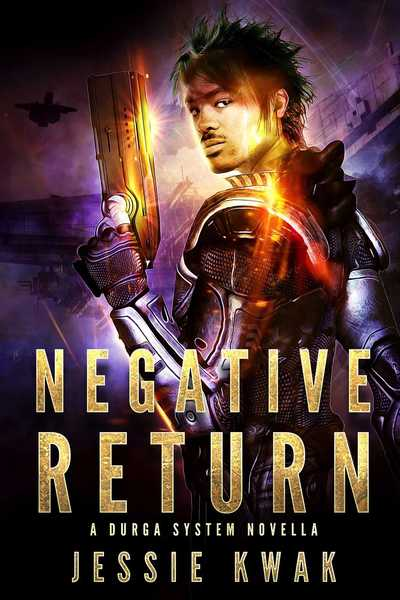 Negative Return by Jessie Kwak