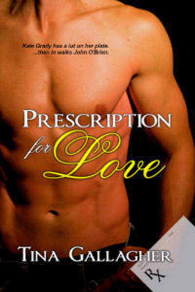 Prescription for Love by Tina Gallagher
