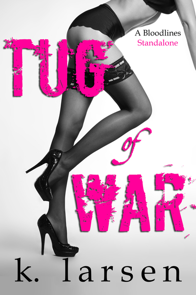 Tug of War by K. Larsen