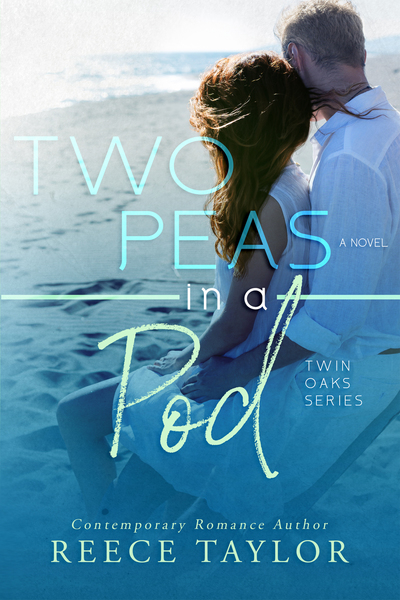 Two Peas In A Pod by Reece Taylor