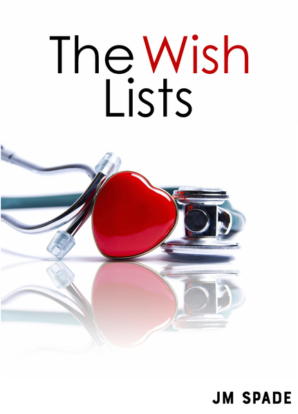 The Wish Lists by JM Spade
