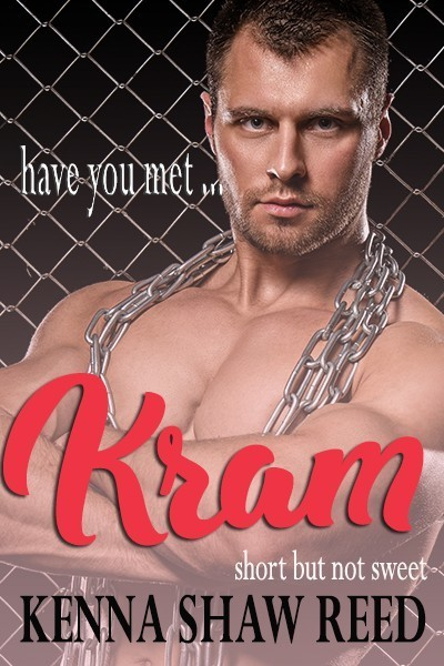 Have you met ... Kram by Kenna Shaw Reed