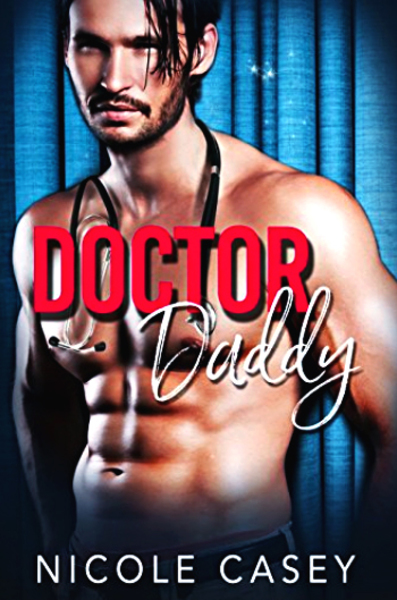 Doctor Daddy by Nicole Casey