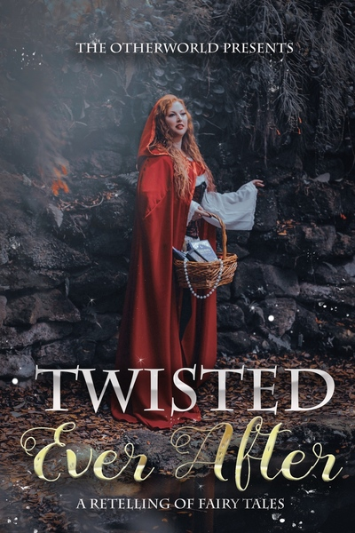 Twisted Ever After (A Collection of Fairy Tale Retellings) by Tamara Rokicki