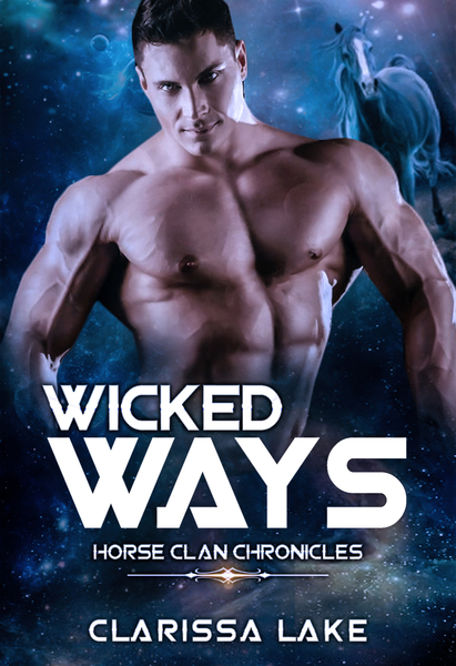 Wicked Ways by Clarissa Lake