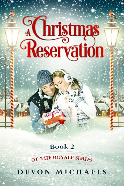 A Christmas Reservation by Devon Michaels