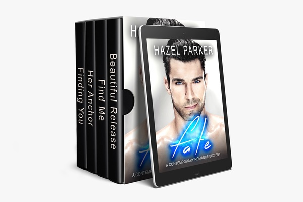 Fate by Hazel Parker