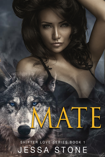 MATE by Jessa Stone
