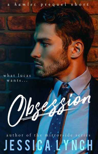 Obsession by Jessica Lynch