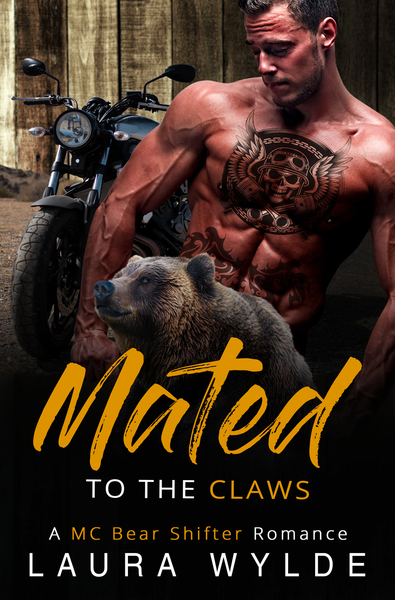 Mated to the Claws by Laura Wylde