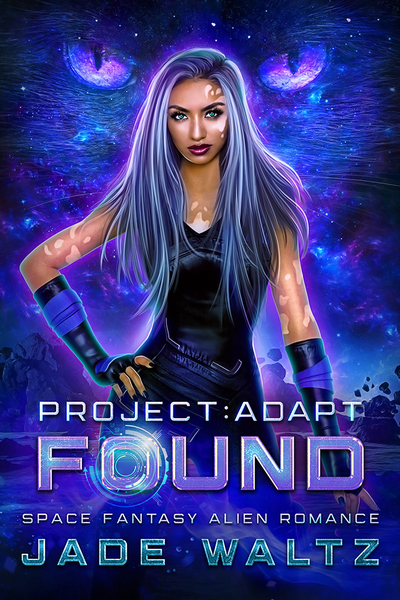 Project: Adapt - Found by Jade Waltz