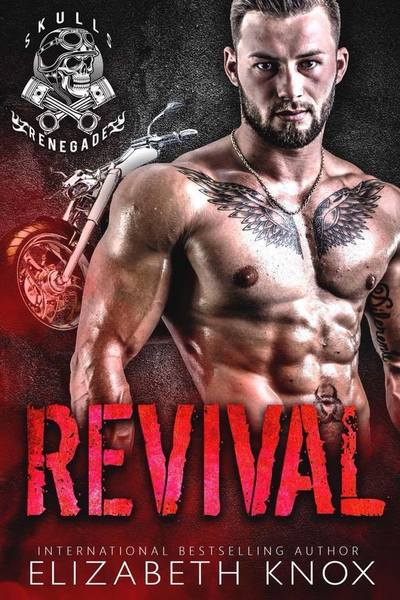 Revival by Elizabeth Knox