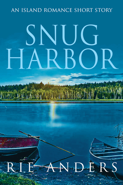 Snug Harbor by Rie Anders