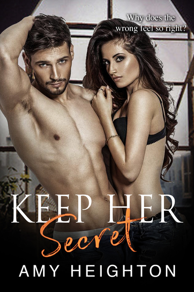 Keep Her Secret by Amy Heighton