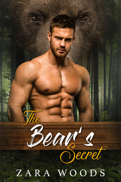 The Bear's Secret by Zara Woods