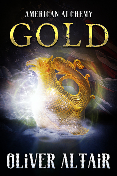 American Alchemy: Gold by Oliver Altair