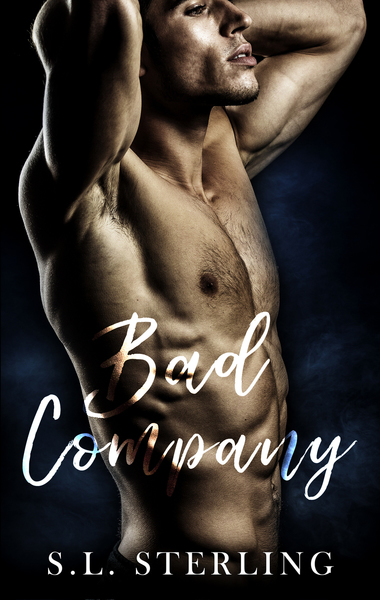 Bad Company by S.L. Sterling