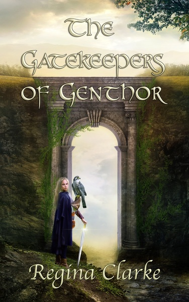 The Gatekeepers of Genthor by Regina Clarke
