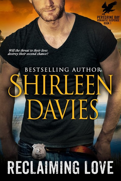 Reclaiming Love (Peregrine Bay Romantic Suspense Book 1) by Shirleen Davies