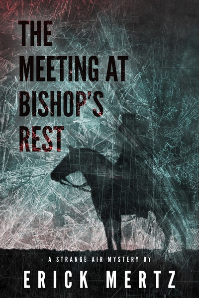 The Meeting At Bishop's Rest by Erick Mertz