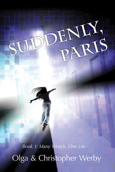 Suddenly, Paris by Olga Werby