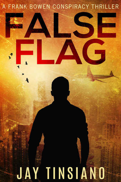 False Flag by Jay Tinsiano