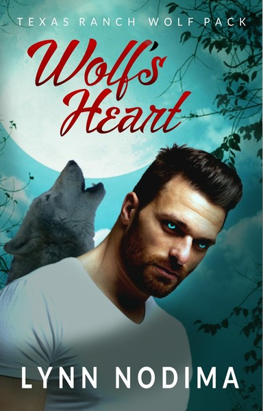 Wolf's Heart by Lynn Nodima