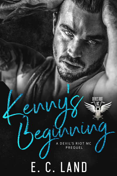 Kenny's Beginning by E.C. Land
