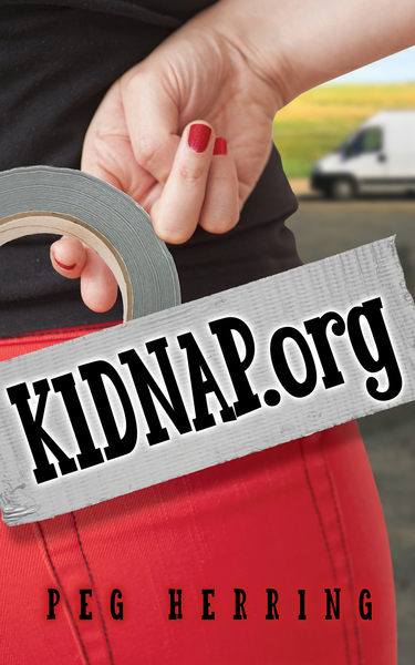 KIDNAP.org by Peg Herring