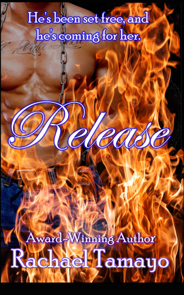 Release by Rachael Tamayo