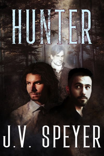Hunter by J. V. Speyer