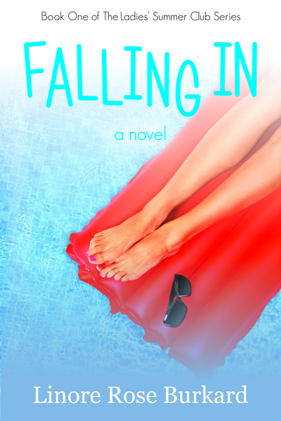 Falling In by Linore Rose Burkard