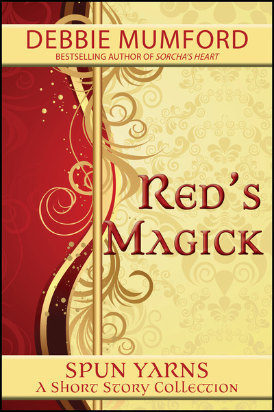 Red's Magick by Debbie Mumford