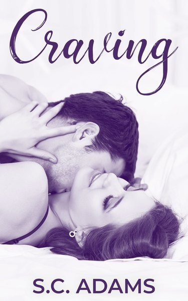 Craving by S.C. Adams