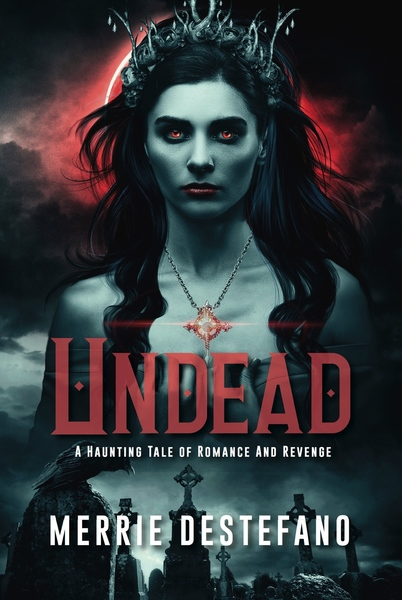 Undead by Merrie Destefano