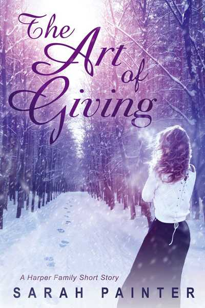 The Art of Giving by Sarah Painter