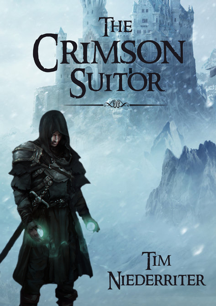 The Crimson Suitor by Tim Niederriter