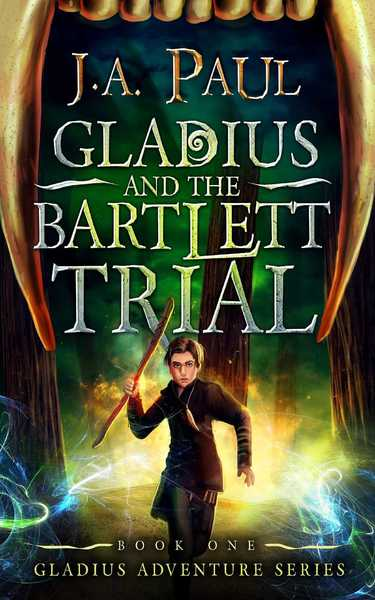 Gladius and the Bartlett Trial by J.A. Paul