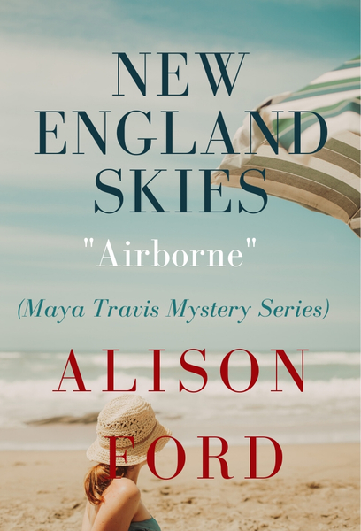 New England Skies by Alison Ford