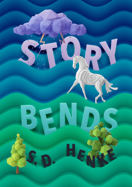 Story Bends by Pen Name Publishing