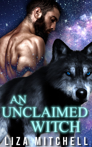 An Unclaimed Witch by Liza Mitchell