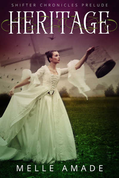 HERITAGE by Melle Amade
