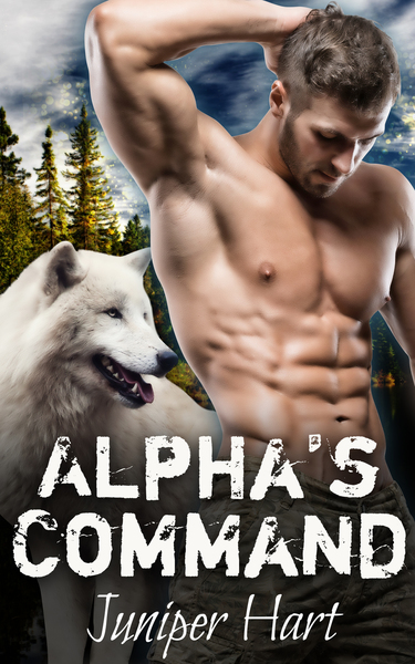 Alpha's Command by Deals on Romance