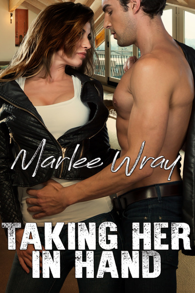 Taking Her in Hand by Stormy Night Publications
