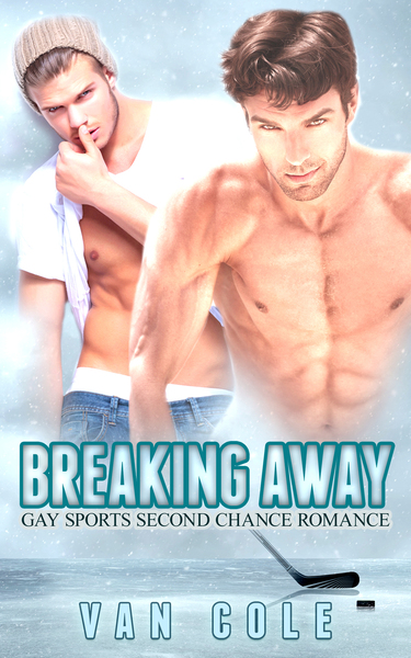 Breaking Away by Van Cole