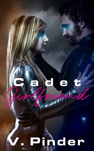 Cadet Girlfriend by Victoria Pinder