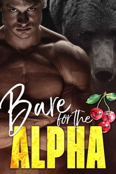 Bare for the Alpha by Olivia T. Turner