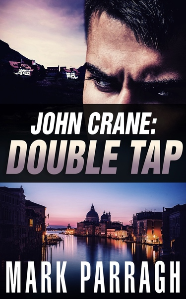 Double Tap by Mark Parragh